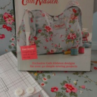 Review & Make: Sew! by Cath Kidston