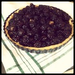 bramble pie