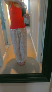 simplicity pyjama bottoms