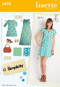 Simplicity Sewing Pattern Giveaway!