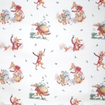 roald dahl fabric fantastic mr fox