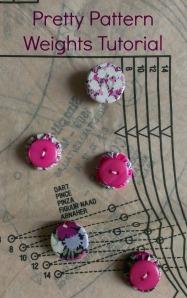 pattern weights tutorial