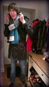 chris scarf