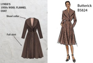 lynda's gbsb winning coat b5824
