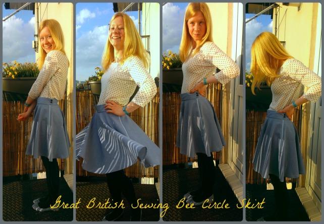 gbsb circle skirt
