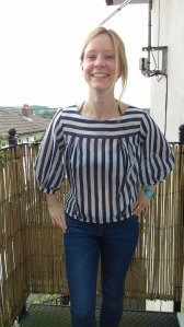 stripy mathilde