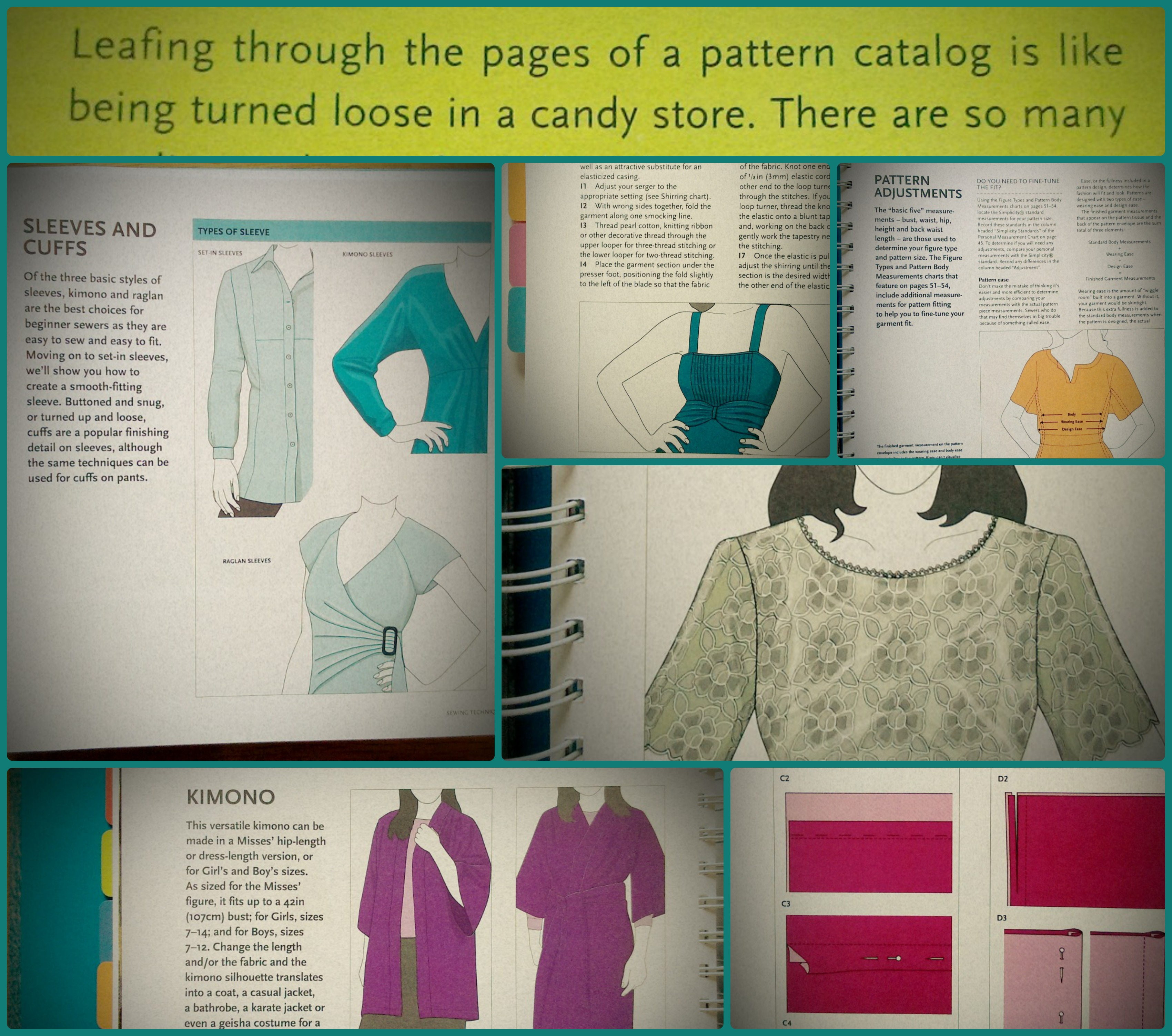 Pattern website book reviews sew sensational ive got one copy of the simplicity simply the best sewing book to give away to one of you lucky readers to enter jeuxipadfo Image collections