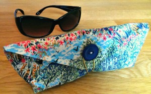 Liberty Sunglasses Cases