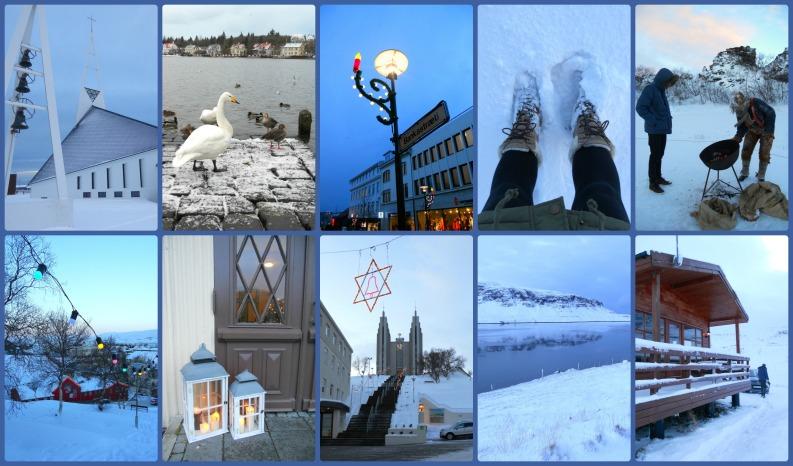 iceland honeymoon montage