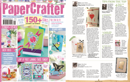 papercrafter issue 71