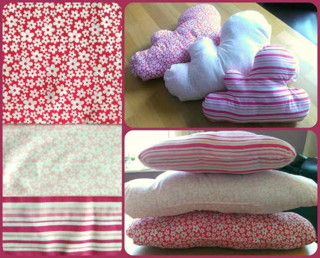 liberty book of simple sewing cloud cushions 2