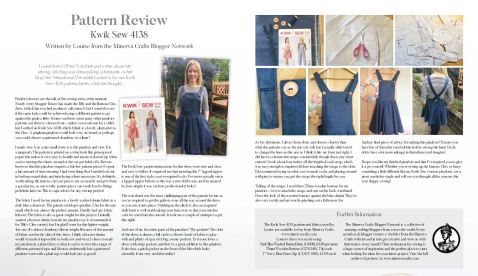 sewing world october 2017