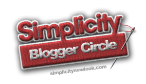 Simplicity Blogger Circle