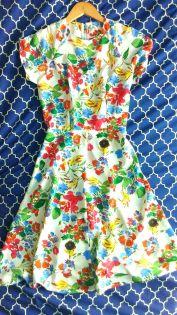 simplicity 1699 dress