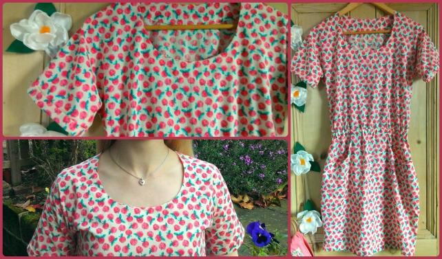 tilly & the buttons bettine dress