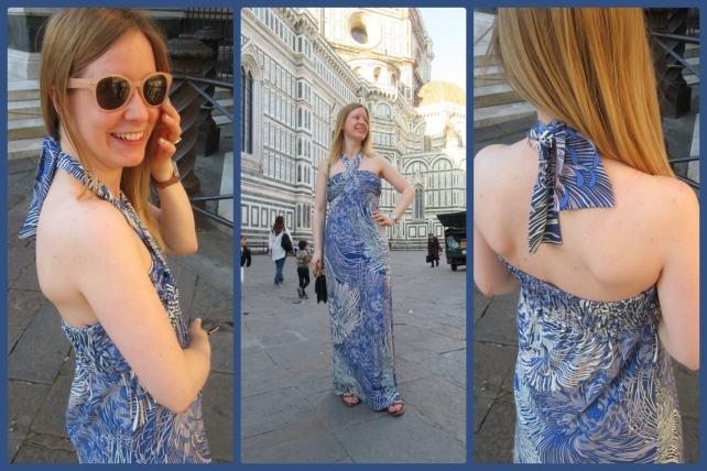 simplicity 1804 maxi dress