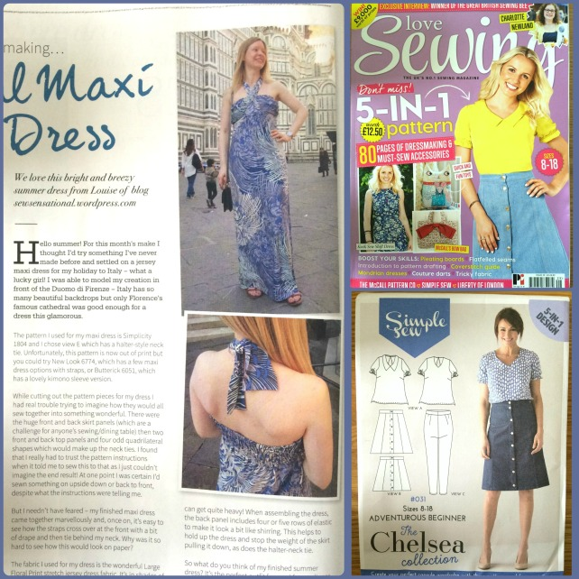 love sewing issue 29
