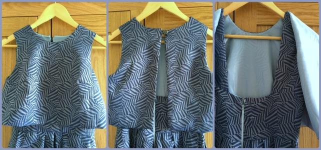 Simplicity 8086 Dress