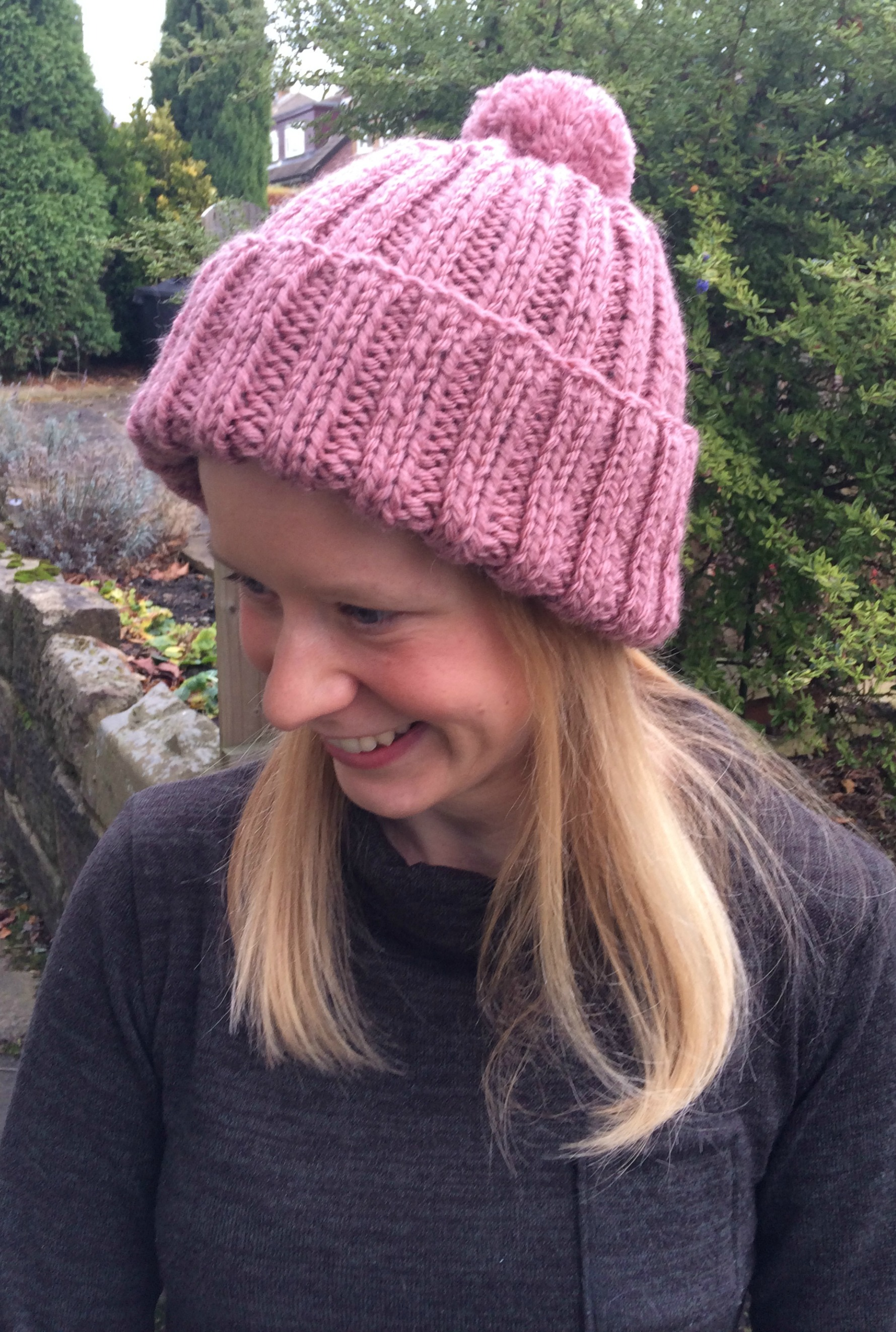 Knitting Pattern Wooly Hat :  Sew Sensational   a sewing, stitching and dressmaking blog. Follow me on my...