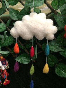 yarndale felt cloud
