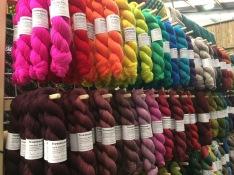 yarndale wool